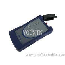 China Handheld mini optical light source(fiber optic light source) on sale