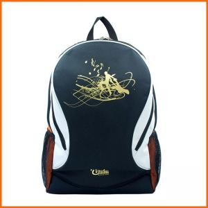 China promotion backpack with laptop compartment on sale