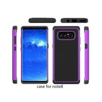 Concise Design 2 In 1 Cell Phone Cover Case For SAMSUNG / IPHONE