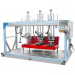 Automatic LCD Touch Screen Furniture Testing Machines for Sofa Durability