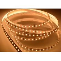 120led Ip65 Waterproof Led Light Strips Smd3014 Chip With 8mm Pcb Length