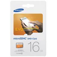 Samsung Micro SD Class 10 EVO