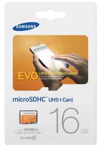 China Samsung Micro SD Class 10 EVO on sale