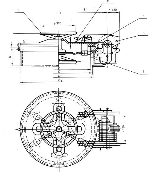 1967 Mgb Dashboard Diagram