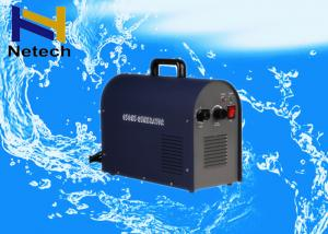 China 3g/H - 6g/H Water Ozone Generator For Ozone Water Treatment Systems ISO on sale