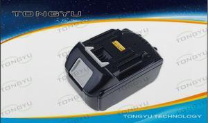 China Durable Rechargeable Power Tool Batteries , Makita BL1830-2 18V 3000mAh Li-ion Battery on sale