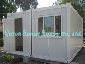 Quality Galvanized Steel Frame Mobile Modular Homes For Portable Bathroom for sale & Galvanized Steel Frame Mobile Modular Homes For Portable Bathroom ...