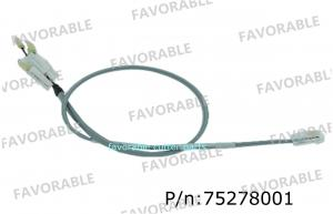Quality Cable Assy Cutter Tube Especially Suitable For Gerber Cutter Gt7250 Xlc7000 S-93 for sale