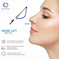 China 3D Cog Pdo Thread With Blunt Cannula For Nose Lift on sale