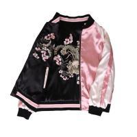 Long sleeve baseball training suit embroidery / winter women