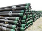 API 5CT J55 Seamless Casing Pipe