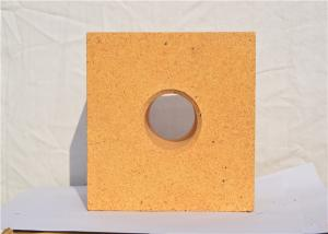 China Wear Resistant Kiln Refractory Bricks High Grade OEM / ODM Acceptable on sale