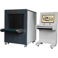 Metro Checkpoints Security Airport Baggage Scanning Equipment Reliable K6550 CE ROHS