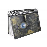 China Custom Offset Paper Print Spiral Notebook Order Print Online on sale