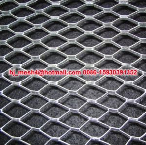 China Hot Sale galvanized diamond expanded metal lath on sale