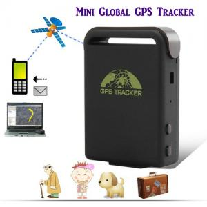 China GPS102 TK102 Cheap GPS Tracker Real Time GSM GPRS Person Vehicle Car Truck Tracking System PC/Android/iOS App Tracking on sale