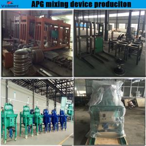 China prompt delivery Mixing machine (epoxy resin hydraulic gel injection machine for ohigh voltage insulator) on sale
