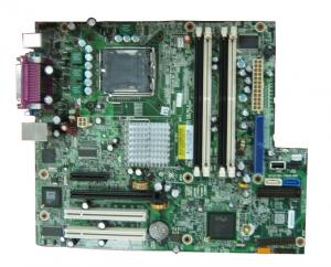 China Server Motherboard use for HP COMPAQ ML110 G3 392170-001 389504-001 on sale