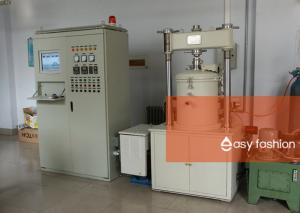 China Easy Operation Vacuum Hot Press Furnace With Cemented Carbide For Powder Metallurgy Production on sale