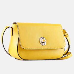 China Wholesale Candy Color Leather Crossbody Handbags from China Factory on sale