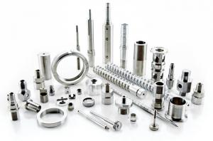 China Aluminum / Brass Precision Turned Parts Mechanical Use CNC Milling OEM on sale