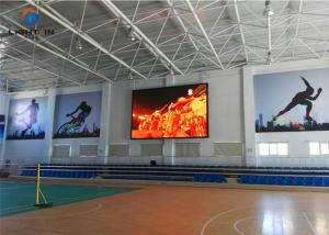 Quality P3.91 Indoor LED Screens 250*250 mm module size light weight cabinet for sale