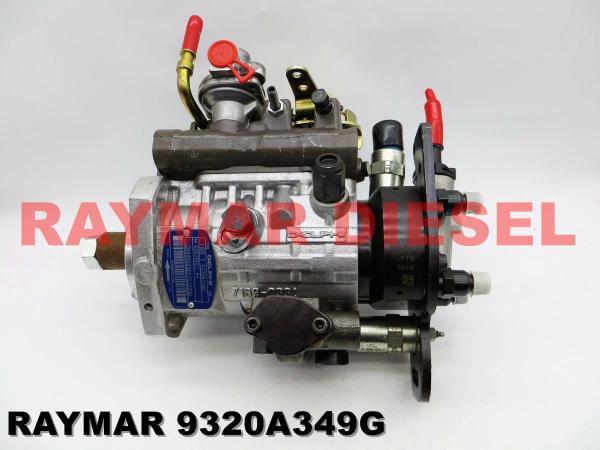 DELPHI Genuine DP210 Fuel Pump Assy 9320A349G 9320A340G For