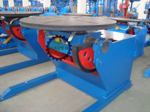 China Automatic lifting welding positioner welding equipment on sale