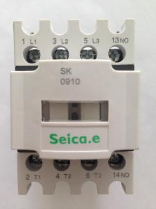 China AC Motor Start Stop Contactor , Magnetic Electrical Relays and Contactors on sale