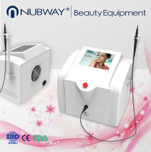 China rbs spider vein removal machine beauty use / laser spider vein removal device / 30mhz spid on sale
