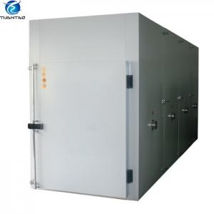 China Hot air circulating high temperature controlled dustproof laboratory oven on sale