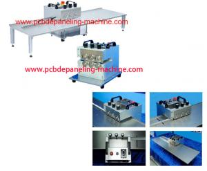 China PCB Separator Machine For  PCB Assembly SMT Electronic Manufacturing Service on sale