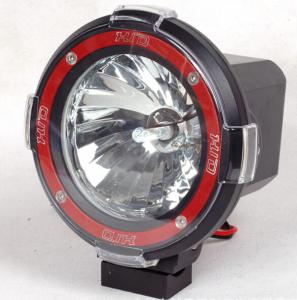 China 4WD offroad driving light. 7 inch 9-32V 35W Off Road Xenon Driving Light on sale