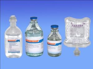 China Mannitol Injection Large Volume Parenteral / Large Volume Infusion Osmotic Diuretic on sale