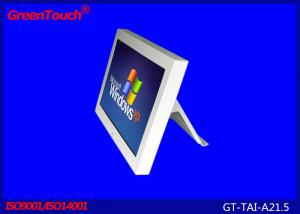 China Inter i3 / i5 / i7 Touch Screen Computer , Touchscreen All In One Desktop Computers on sale
