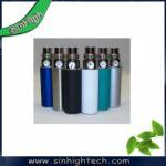 China electronic cigarette ego battery mini 350mah/400mah high quality popular in market wholesale