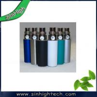 electronic cigarette ego battery mini 350mah/400mah high quality popular in market
