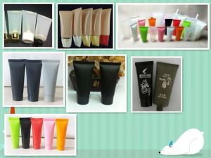Quality cosmetic packaging,airless cosmetic tubes for sale