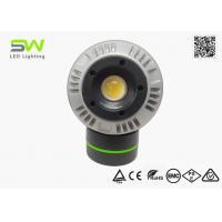 China Detachable Magnetic Base USB Rechargeable Ball Shape 3W Led Hand Held Lights on sale