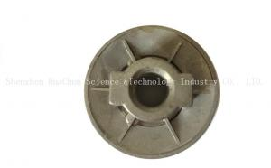 China Polishing Powdered Metal Parts With Powder Coating Customized Specification on sale