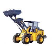 LW221 Mini Loader Earthmoving Machinery With Hydraulic Mechanical Drive