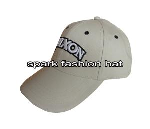Quality Custom high quality 100% cotton golf cap with 3D embroidery logo for sale