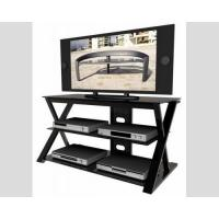 China Household 60 Inch TV Stand , TV Console Table 75kgs 165lbs Max Capacity on sale