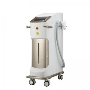 China GBL Diode Laser Hair Removal Device , High Power 808nm Diode Laser Machine For Salon on sale