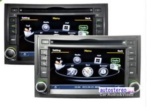 China Car Stereo Hyundai Sat Nav for Hyundai H1 Starex i800 iMax iLoad GPS Navigation Headunit Radio on sale