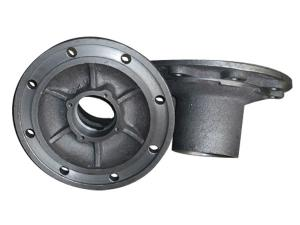 China Auto parts truck 140 Front Wheel Hub on sale
