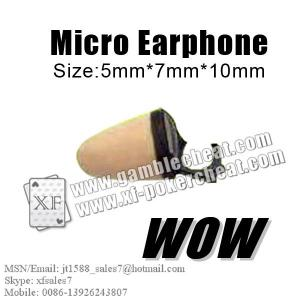 China XF Wireless Micro Headset|Hidden Earpiece on sale