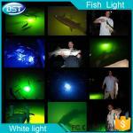 Luz profissional dos peixes, luz da atração da pesca do diodo emissor de luz, luz dos peixes do diodo emissor de luz, 90W luz verde branca, luz amarela, Blu-ray