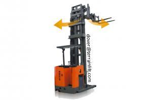 China Narrow Aisle Stacker, Cheap Narrow Aisle Stacker, Electric Narrow Aisle Stacker on sale