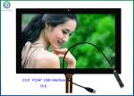 16:9 COB Type ILITEK 2302 Controller Large Industrial Touch Screen For Commercial Kiosks
